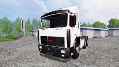 MAZ-6422