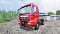 MAN TGS 18.440 [real engine]