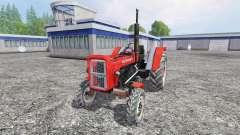 Ursus C-360 pour Farming Simulator 2015