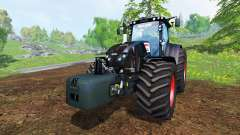 CLAAS Axion 850 [Black Edition]