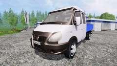 GAZ-331043 Valday