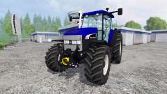 New Holland TM 190 [blue power]