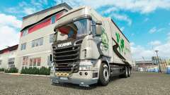 Scania R730 BDF für Euro Truck Simulator 2