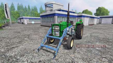 Ursus C-360 [tur] pour Farming Simulator 2015