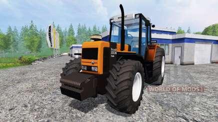Renault 155.54 für Farming Simulator 2015