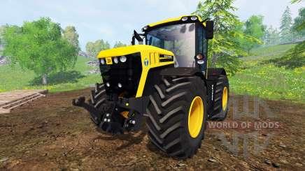 JCB 4220 v2.0 für Farming Simulator 2015