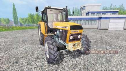 Ursus 1014 [yellow] pour Farming Simulator 2015