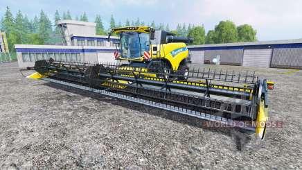 New Holland CR10.90 [real engine] pour Farming Simulator 2015