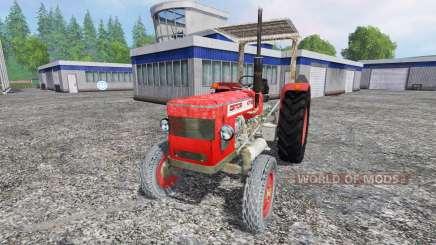 Zetor 4712 für Farming Simulator 2015