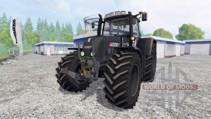 Fendt 820 Vario TMS v2.3 pour Farming Simulator 2015