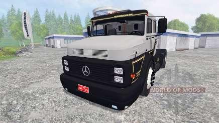 Mercedes-Benz 1933 für Farming Simulator 2015
