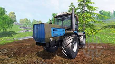 HTZ-17221-21 v2.0 für Farming Simulator 2015