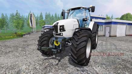 Lamborghini Mach 230 VRT [real engine] für Farming Simulator 2015
