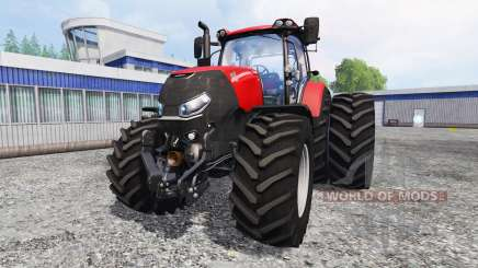 Case IH Optum CVX 300 v0.9 pour Farming Simulator 2015