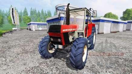 Zetor 8011 für Farming Simulator 2015