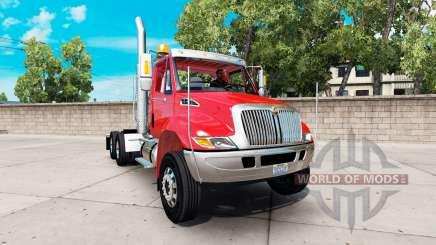 International Durastar für American Truck Simulator
