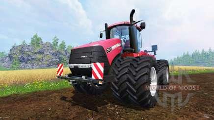 Case IH Steiger 620 v1.1 für Farming Simulator 2015