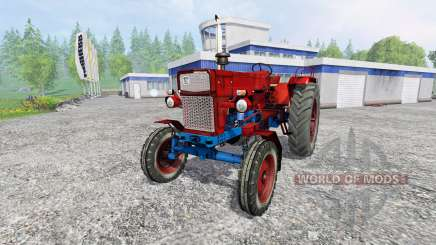 UTB Universal 650 [without cabin] für Farming Simulator 2015