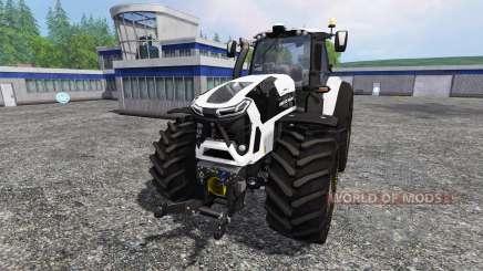 Deutz-Fahr 9340 TTV v2.0 für Farming Simulator 2015