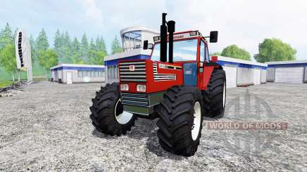 Fiat 180-90 Turbo DT pour Farming Simulator 2015