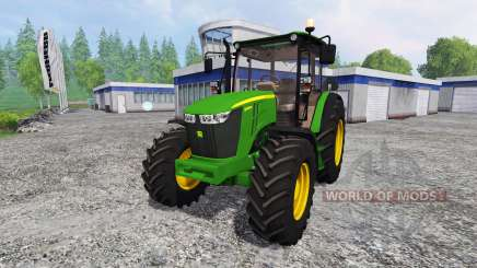 John Deere 5085M [washable] für Farming Simulator 2015