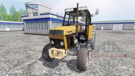 Ursus 912 pour Farming Simulator 2015