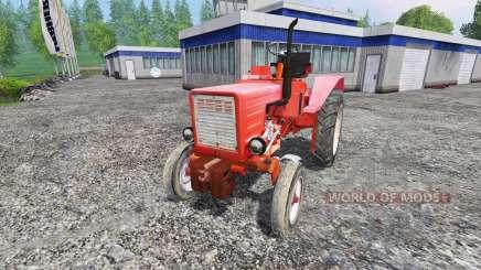 T-25 v1.0 für Farming Simulator 2015