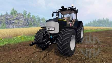 John Deere 7530 Premium [black] v1.1 pour Farming Simulator 2015