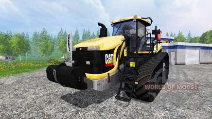 Caterpillar Challenger MT865B v1.3 für Farming Simulator 2015