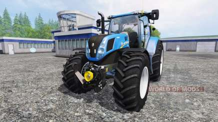 New Holland T7.240 für Farming Simulator 2015