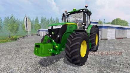 John Deere 7270R für Farming Simulator 2015
