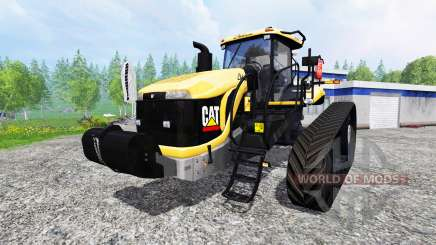 Caterpillar Challenger MT865B [Row Trac] v2.0 pour Farming Simulator 2015