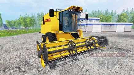 New Holland TX34 v0.1 für Farming Simulator 2015