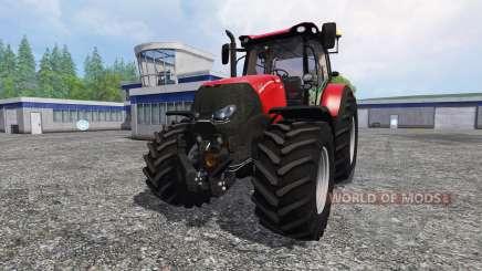 Case IH Optum CVX 300 v1.2 pour Farming Simulator 2015