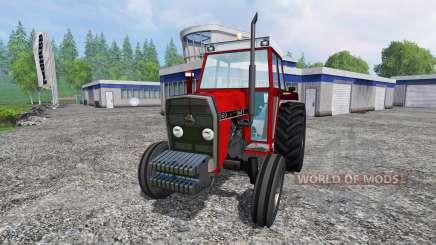 IMT 560 DeLuxe für Farming Simulator 2015