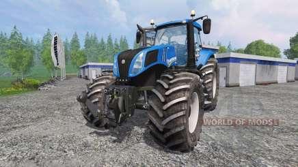 New Holland T8.320 [washable] für Farming Simulator 2015