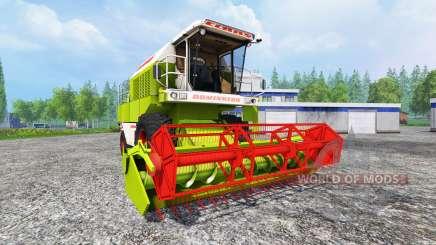 CLAAS Dominator 88S v1.1.1 für Farming Simulator 2015