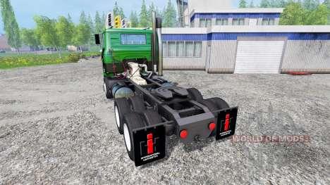 International TranStar II v1.1 für Farming Simulator 2015