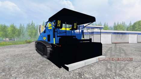 Vogele pour Farming Simulator 2015