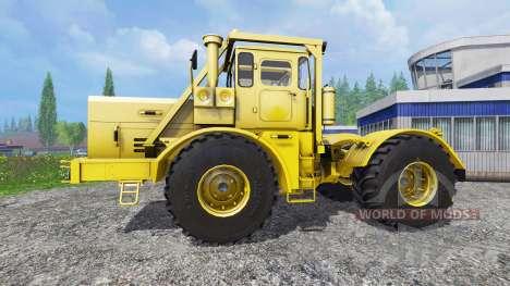 K-700A kirovec für Farming Simulator 2015