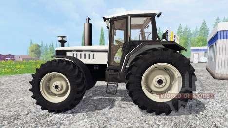 Lamborghini 1706 pour Farming Simulator 2015
