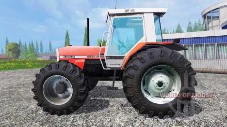Massey Ferguson 3080 [washable] pour Farming Simulator 2015