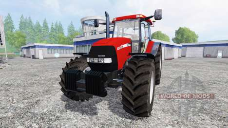Case IH Maxxum 190 v0.9 pour Farming Simulator 2015