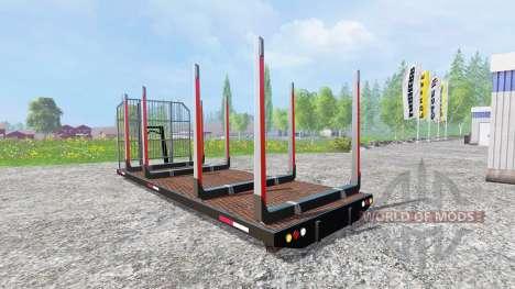 Plate-forme de journalisation ITRunner pour Farming Simulator 2015