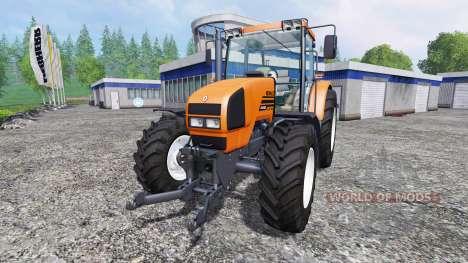 Renault Ares 620 RZ pour Farming Simulator 2015