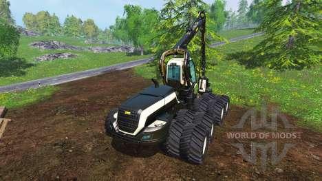 PONSSE Scorpion King [timber] für Farming Simulator 2015