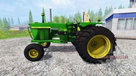 John Deere 4020 FL für Farming Simulator 2015