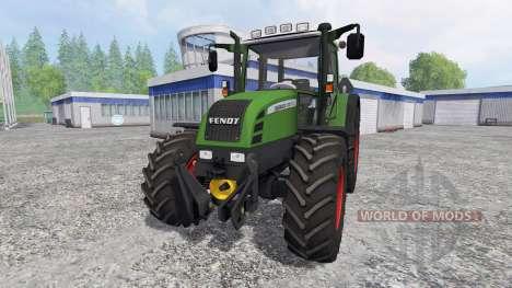 Fendt Farmer 307 Ci pour Farming Simulator 2015