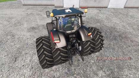 Case IH Puma CVX 240 FL v1.6.1 pour Farming Simulator 2015
