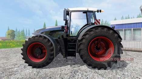 Fendt 936 Vario [pack] v2.3 pour Farming Simulator 2015